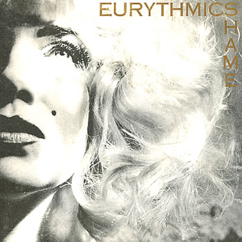 Eurythmics_Shame