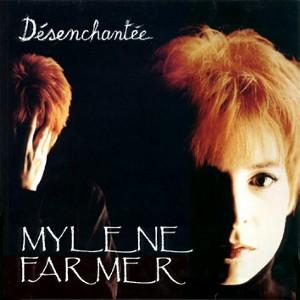 Mylene_Farmer_-_Desenchantee_(cover)