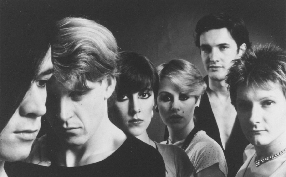 The Human League - Boys and Girls