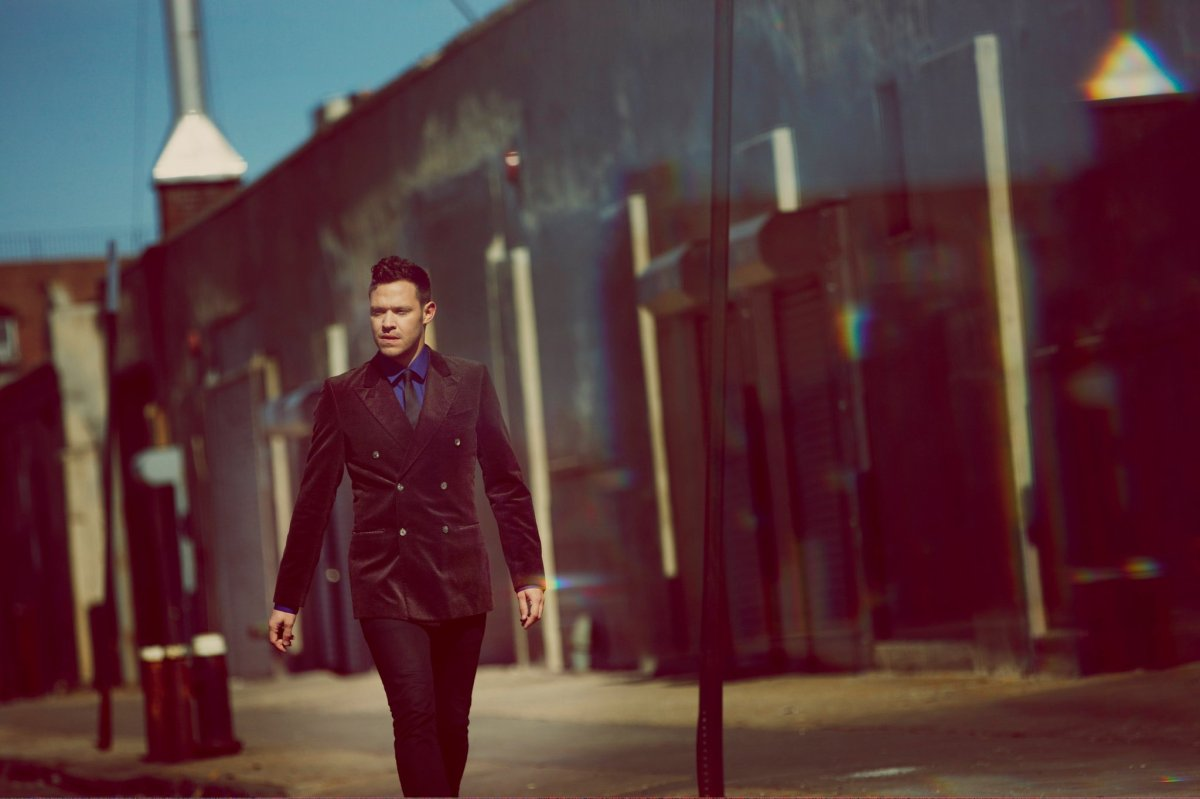 Will Young - The Way I See