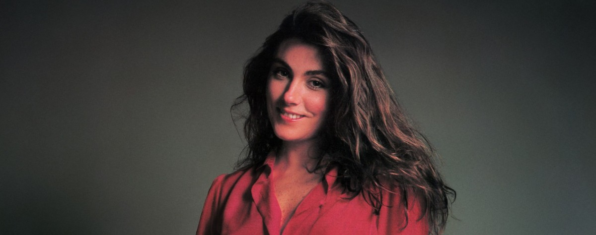 Laura Branigan - Shattered Glass