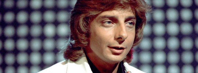 Barry Manilow – Daybreak – Into the Popvoid