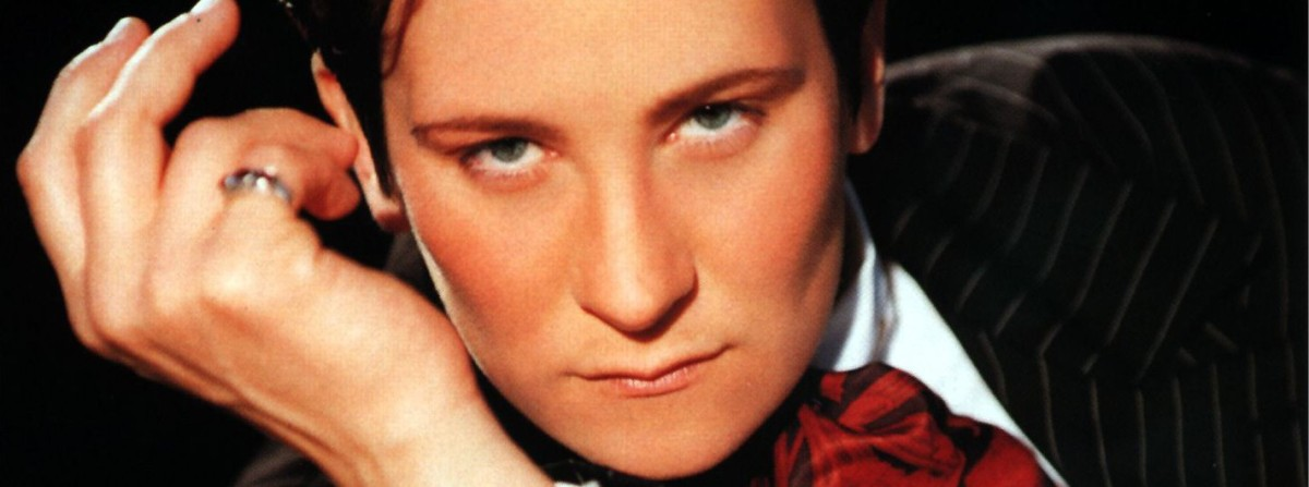 kd lang - Surrender