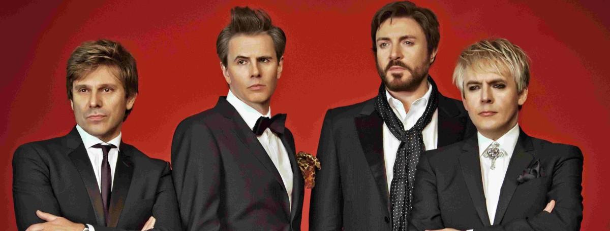 Duran Duran - Pressure Off