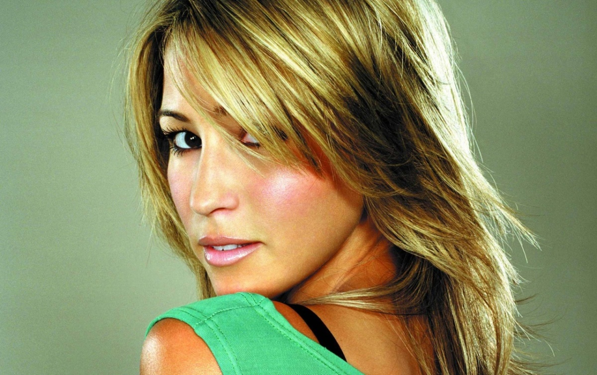 Rachel Stevens - Nothing Good About This Goodbye