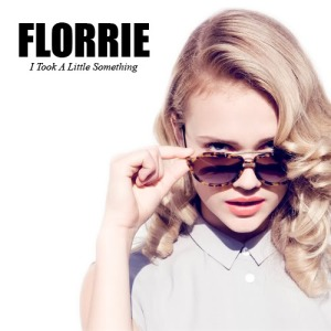 Florrie - I Took A Little Something (Fred Falke Remix Club Mix)
