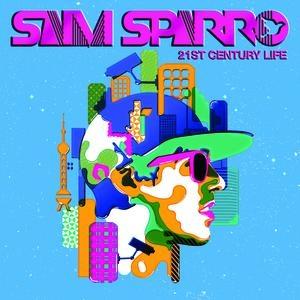 sam_sparro-21st_century_life_s_1