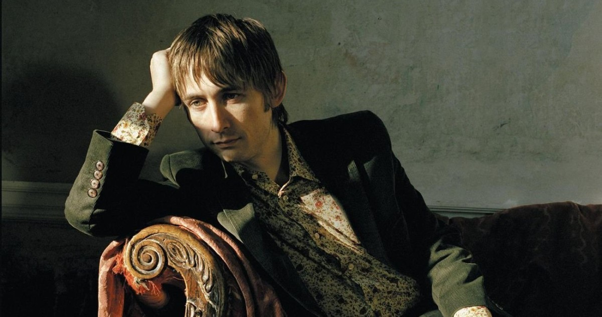 The Divine Comedy - Our Mutual Friend