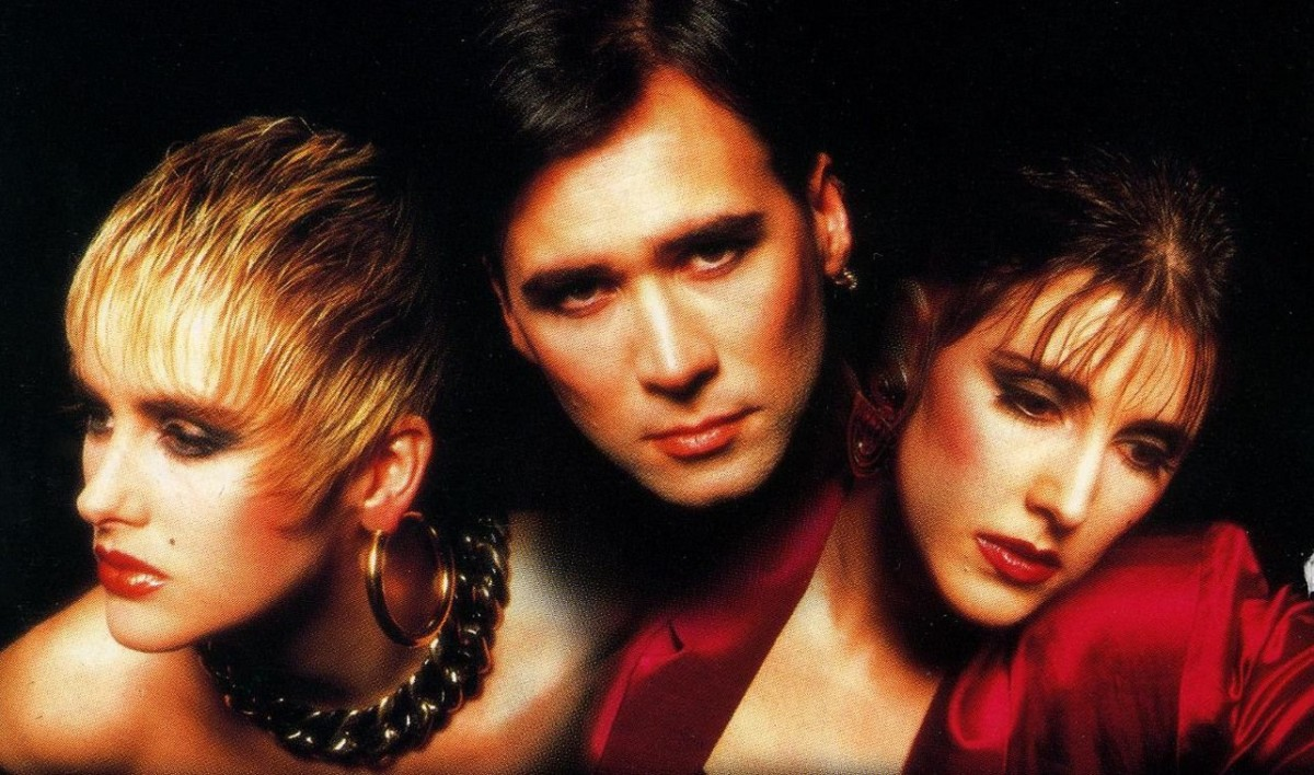 The Human League - Love is All That Matters