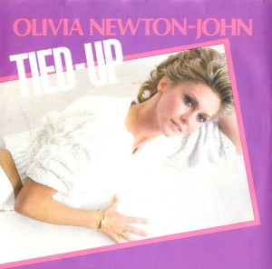 Olivia+Newton+John+Tied+Up+-+Picture+Sleeve+39738