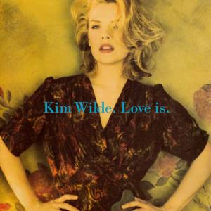 KimWilde-08LoveIs