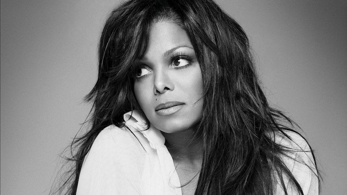 Janet Jackson - R&B Junkie